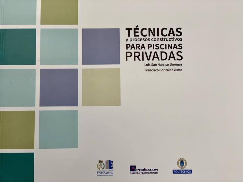 Técnicas y procesos constructivos para piscinas privadas