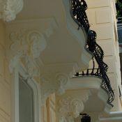 rehabilitación de edificios históricos tradicionales