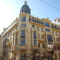 rehabilitacion de fachadas en madrid