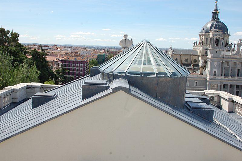 técnicas innovadoras de rehabilitación de fachadas en madrid